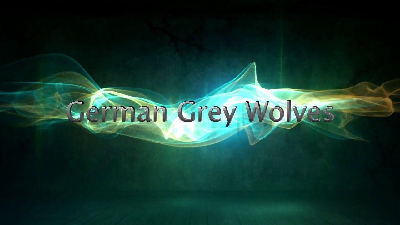 German Grey Wolves Clan Intro