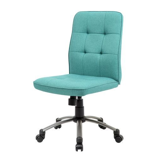 Tufted Desk Chair 48 Inch Office Found It At Joss Main Melbourne For The