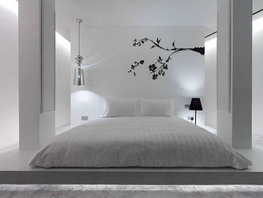 Minimalist Bedroom Ideas 06 1 Kindesign