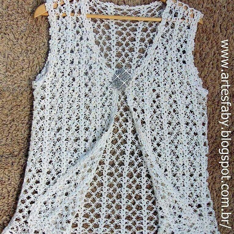 Pin von georgiana madariaga auf Crochet   Pinterest