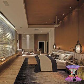bedroom designs ideas 2021 - Top4um in 2020   Bedroom ...