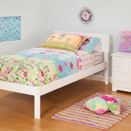 Best Urban Lifestyle Orlando Platform Bed Atlantic Furniture 640 x 480