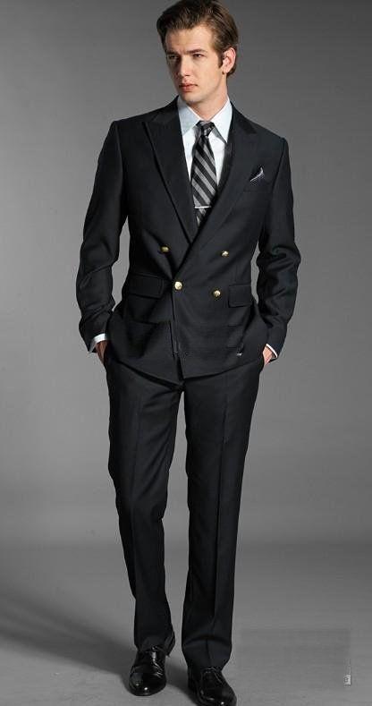 male prom attire | -Men-s-Wedding-Dress-Bridegroom-Prom-Clothing ...