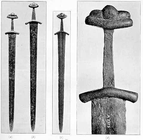 Pin by FOSTERGINGER on ART   VIKING SWORDS   ULFBERHT SWORD  de8e819d2e