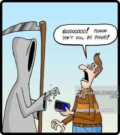 Technology Dependence Technology Dependence Funny