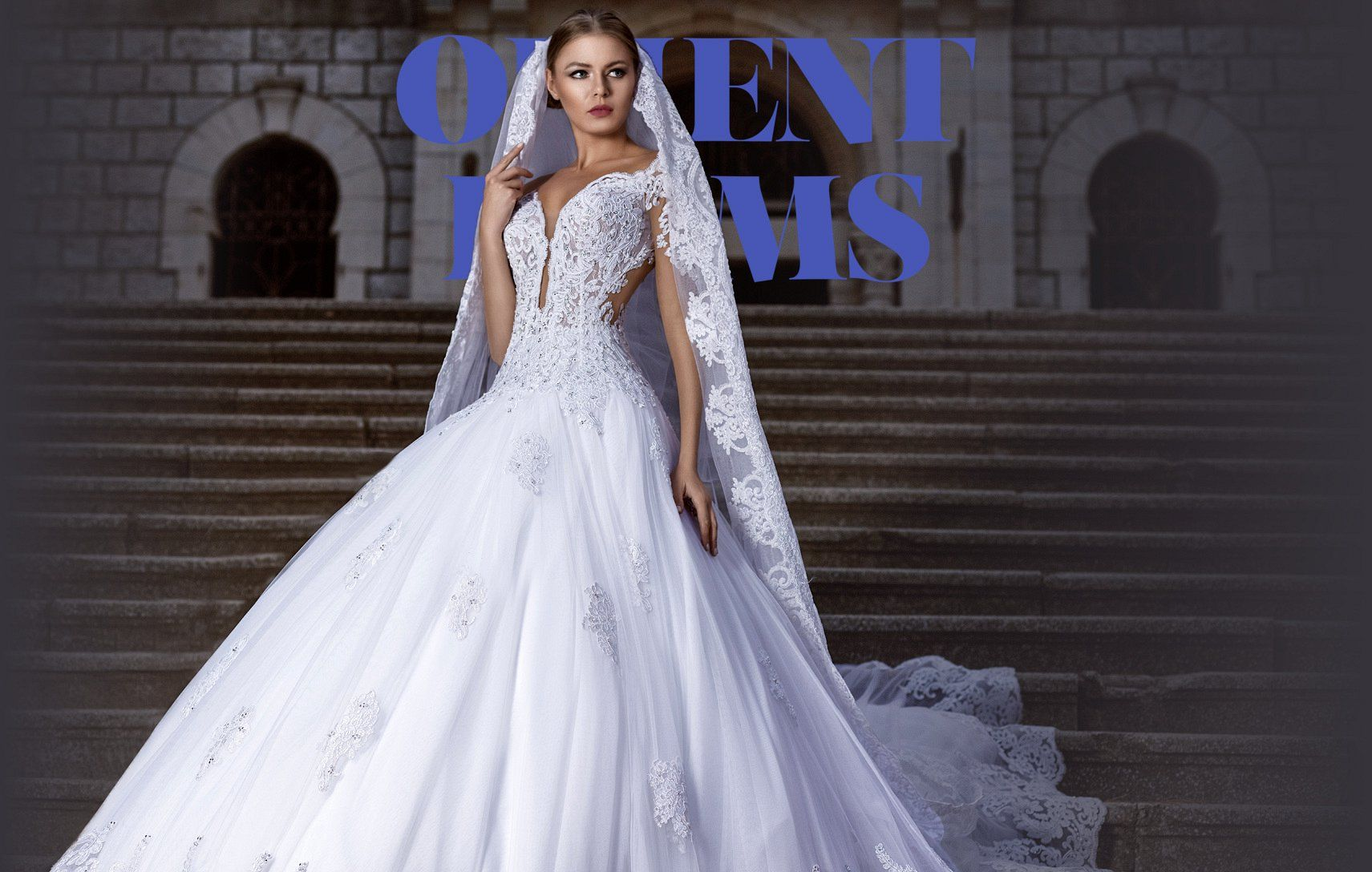 Wedding dresses for broad shoulders  Toumajean couture OtoñoInvierno   Novias  Couture