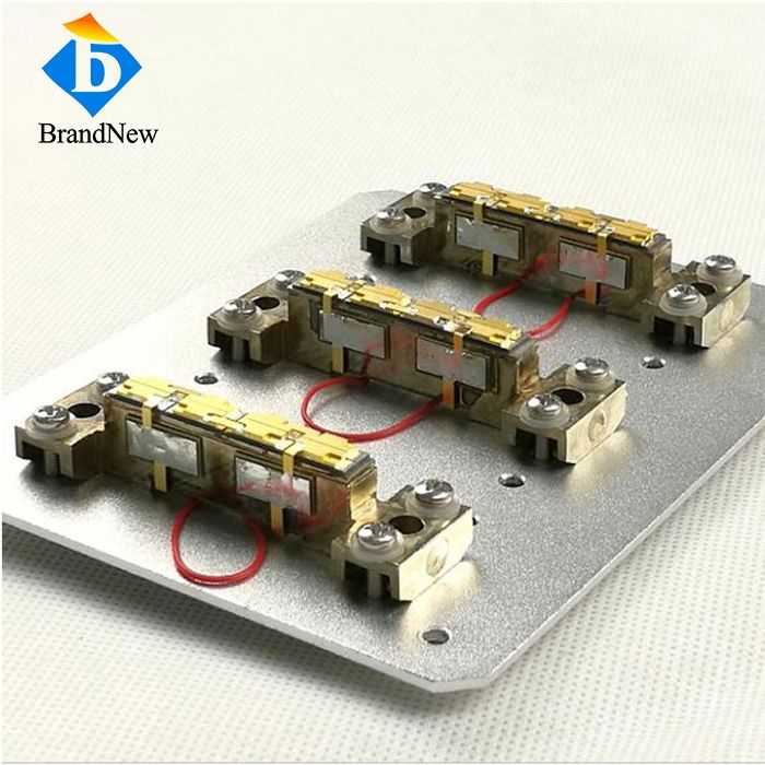 808nm 200w Water Cooled Cw Horizontal Stack Laser Diode In 2020
