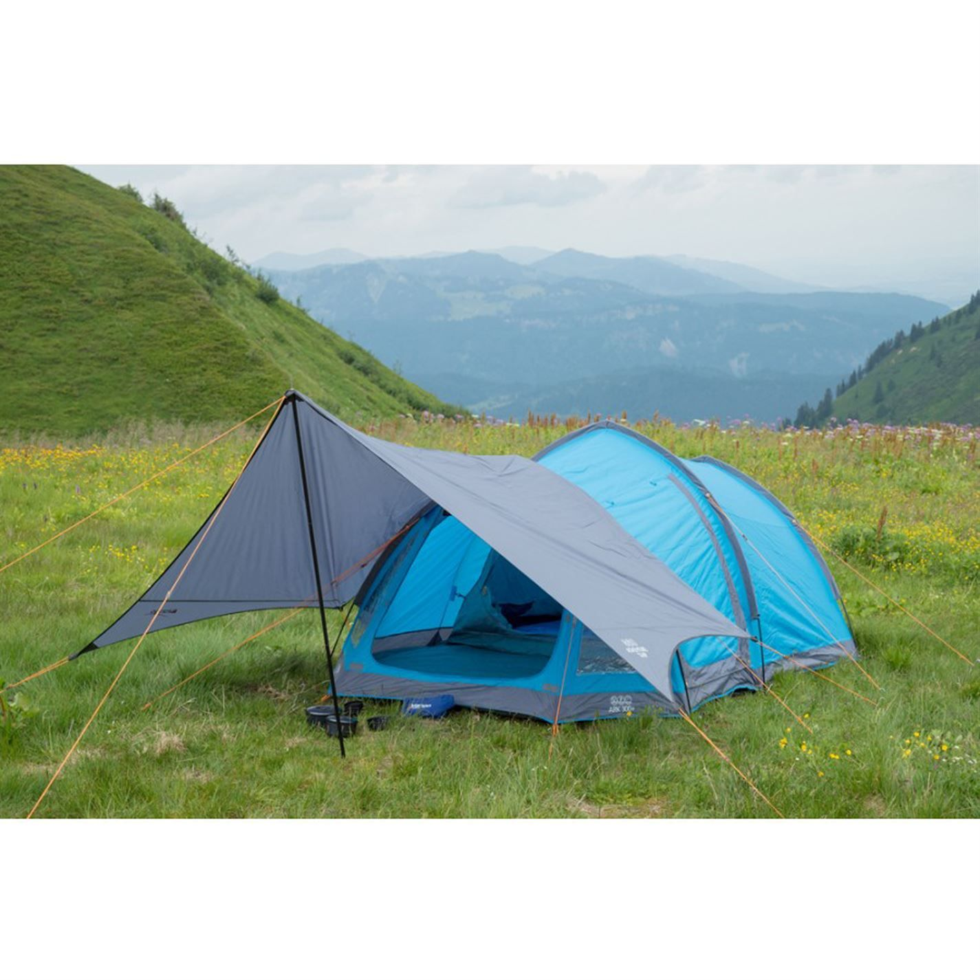Vango | Vango Adventure Tarp | Tent Accessories  sc 1 st  Pinterest & Vango | Vango Adventure Tarp | Tent Accessories | Camping tips ...