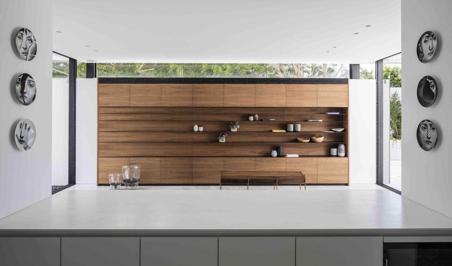 Galería de Casa N2 / Pitsou Kedem Architects - 34