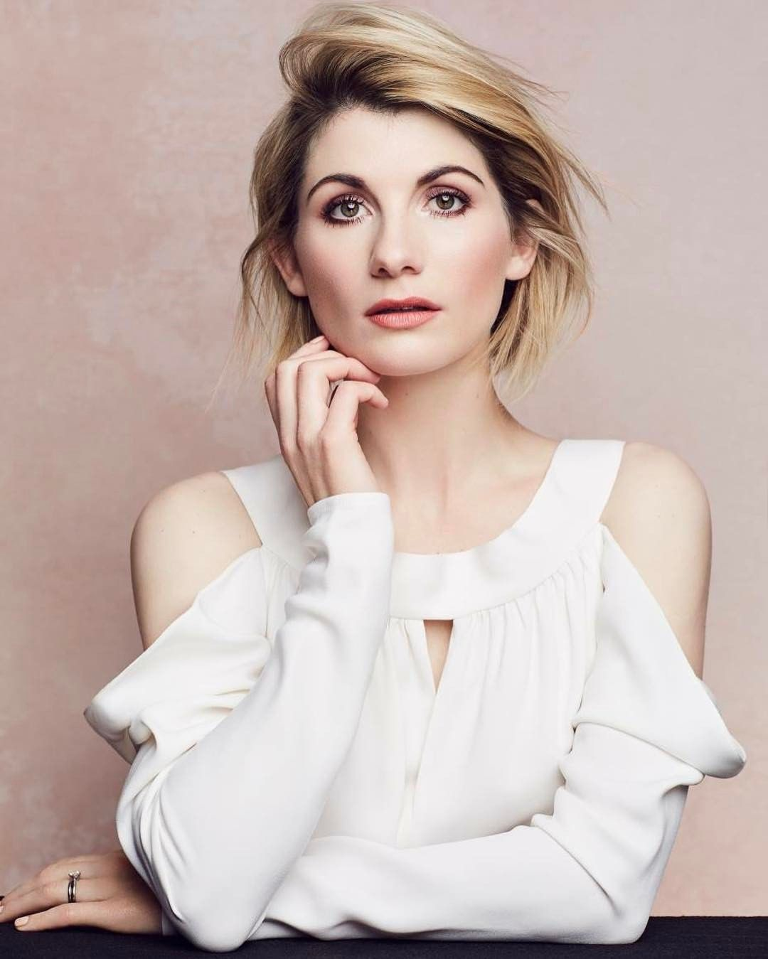 Hot Jodie Whittaker nude (39 photos), Topless, Paparazzi, Boobs, legs 2017