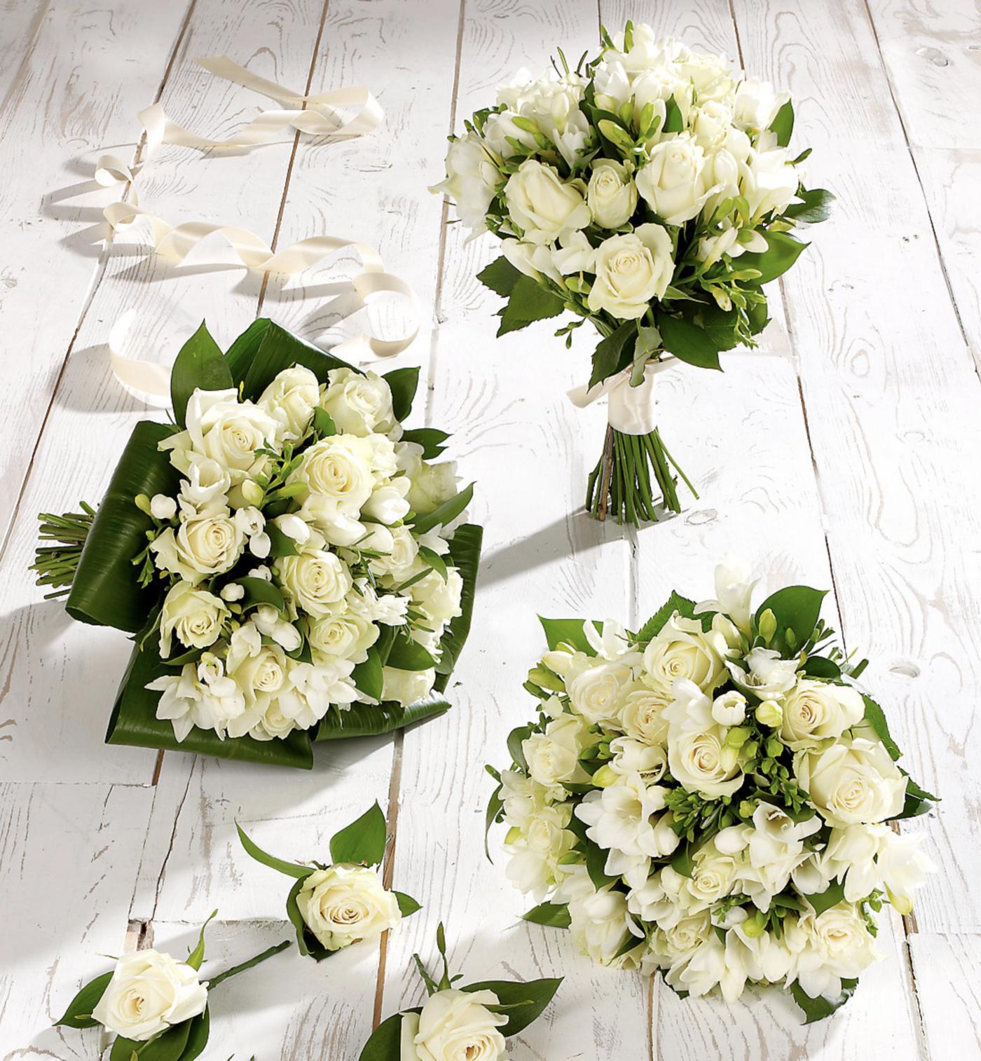 Marks And Spencer Wedding Flowers: Wedding Flowers, Wedding Bridal