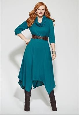 avenue plus size clothing | plus size trend of the day