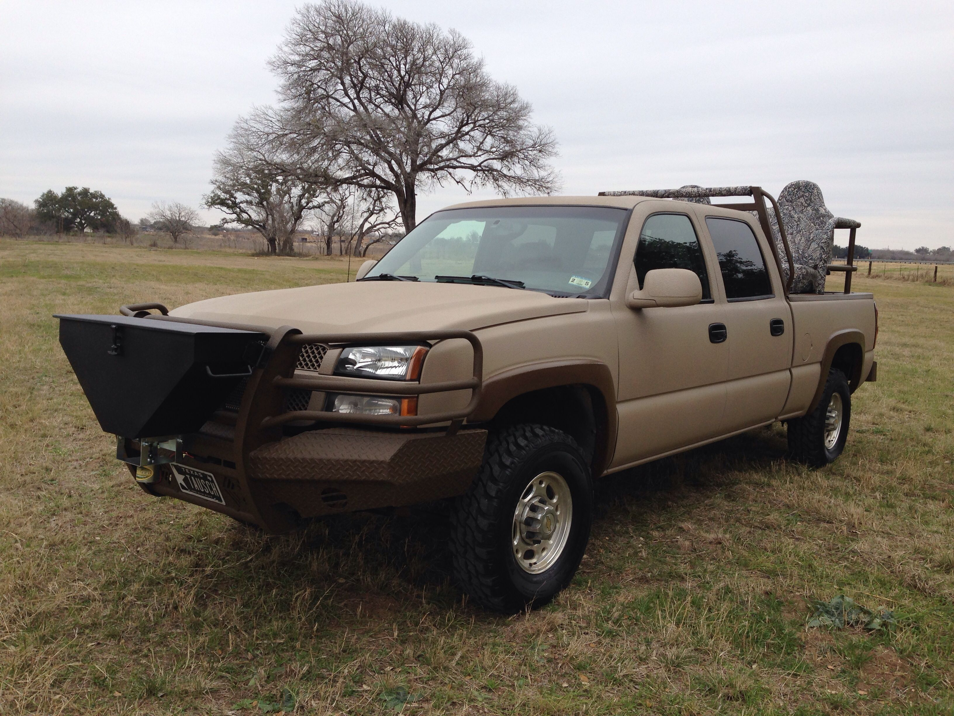 Hunting Truck Texas Tough Trucks Pinterest Hunting
