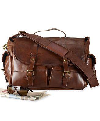 Polo Ralph Lauren Bag Leather Messenger Bag Reviews Bags Backpacks Men Macy S Brown Leather Messenger Bag Leather Messenger Bag Messenger Bag Men