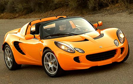 Lotus Elise Series Cars Pinterest Lotus Elise Lotus And Cars - Best sports car for the money