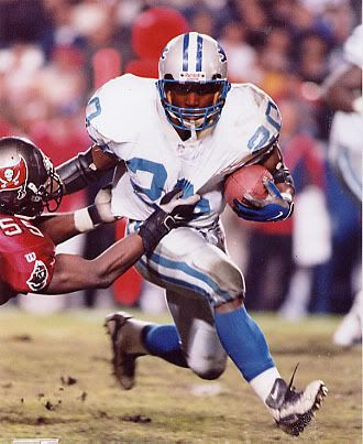 Barry Sanders Gif : barry, sanders, Barry, Sanders, Photo:, Arguably, Running, All-time.., Photo, Uploaded, TheFreshM…, Detroit, Lions, Football,, Backs,, Sports