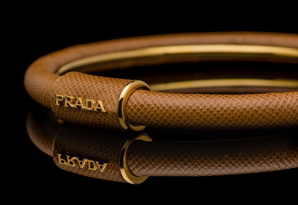 PRADA 2014 / Bracelet