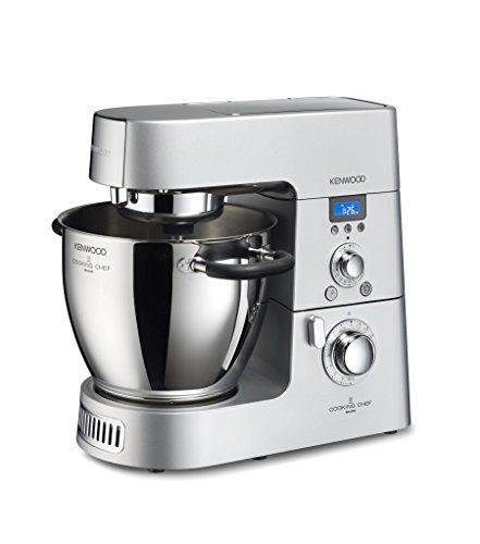 Kenwood Km080at Cooking Chef Machine Silver You Can Find More Details By Visiting The Image Link Kenwood Cooking Chef Cooking Chef Food Processor Recipes