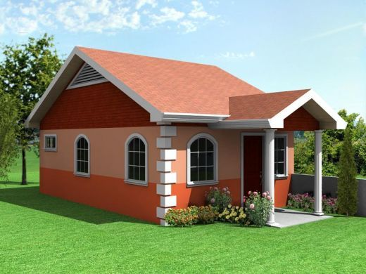 Simple Exterior House Design In Philippines – House Design Ideas