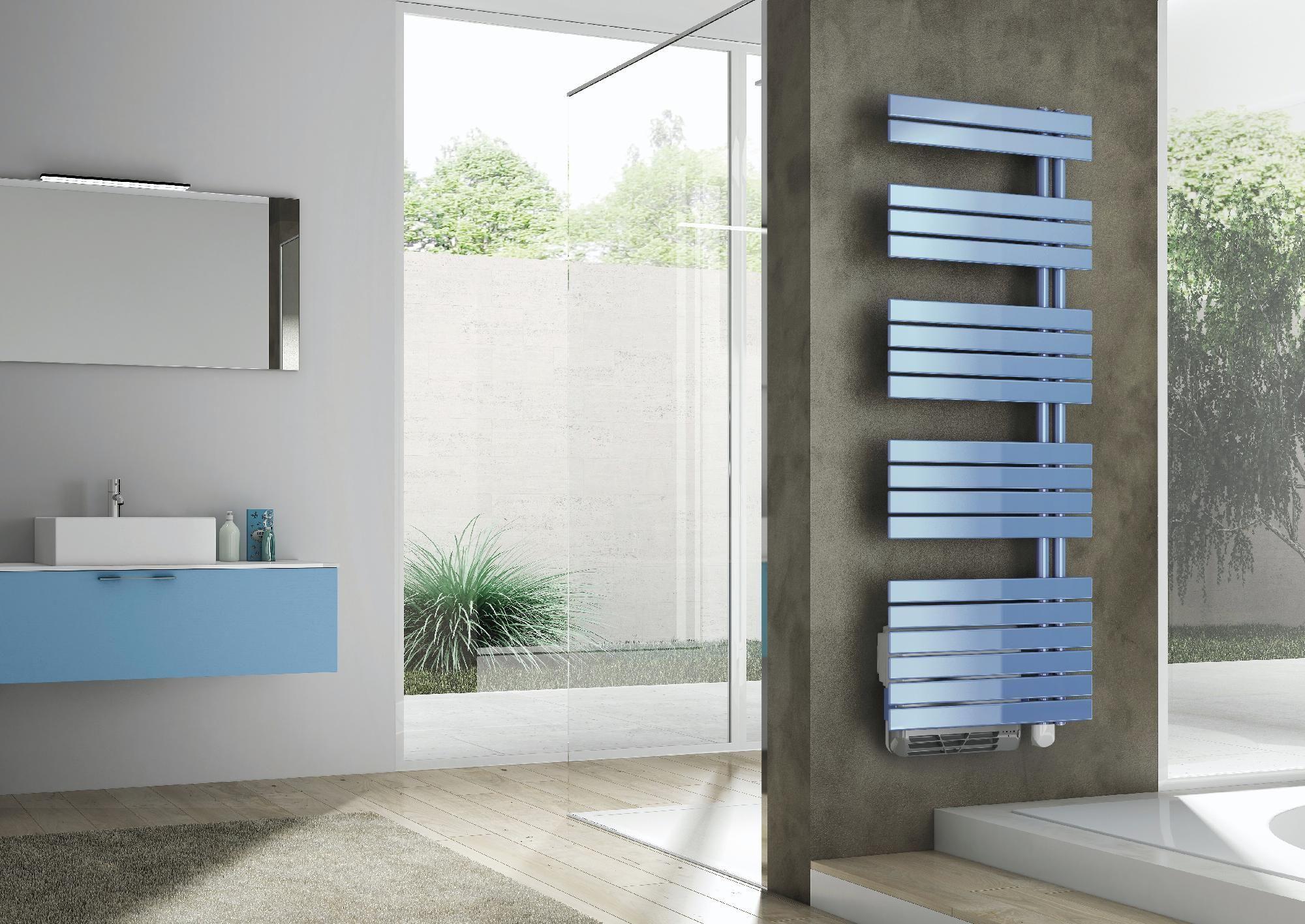 Puissance Radiateur Eau Chaude Salle De Bain ~ embellissez votre salle de bain avec un radiateur s che serviette