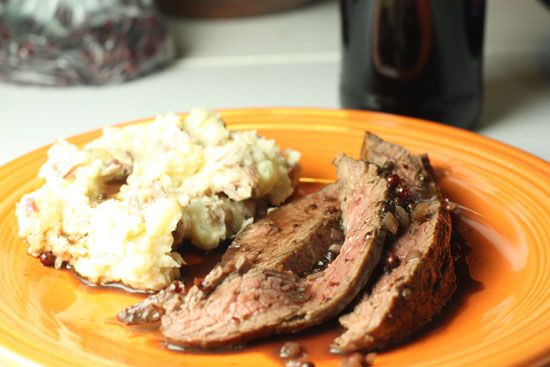 Meat and Potatoes | Recipe (With images) | Real food ...