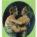 Cleopatra´s Poster (1917) - FamousFix