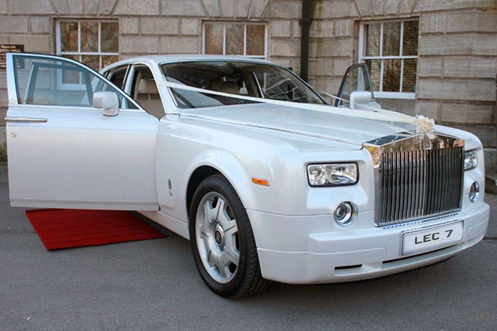 Pin By Tiny On Rolls Royce Most Definently My Type Of Ride Wedding Car Rolls Royce Prom Car