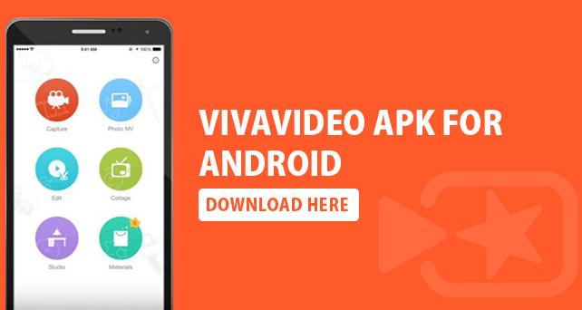 VivaVideo Pro Apk and VivaVideo Apps Download Latest Version