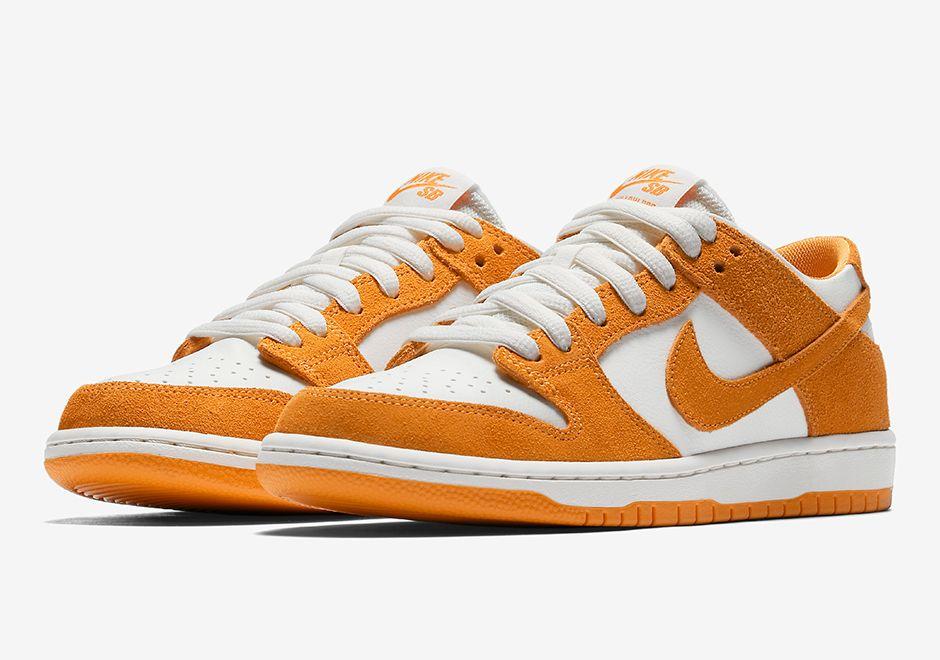 Gdzie mogę kupić spotykać się butik wyprzedażowy Nike SB Dunk Low Circuit Orange 854866-881 | What's Crackin ...