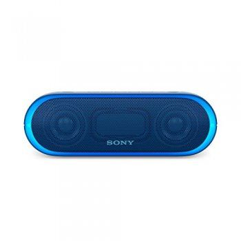Buy Sony SRS-XB20 Portable Bluetooth Speaker(Blue, Stereo Channel ...