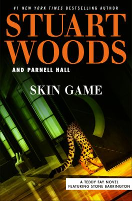 Skin Game. MYSTERY WOODS S. TEDDY V.3 in 2020 (With images