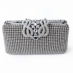 Clutch Cristal - Ceia and Rose