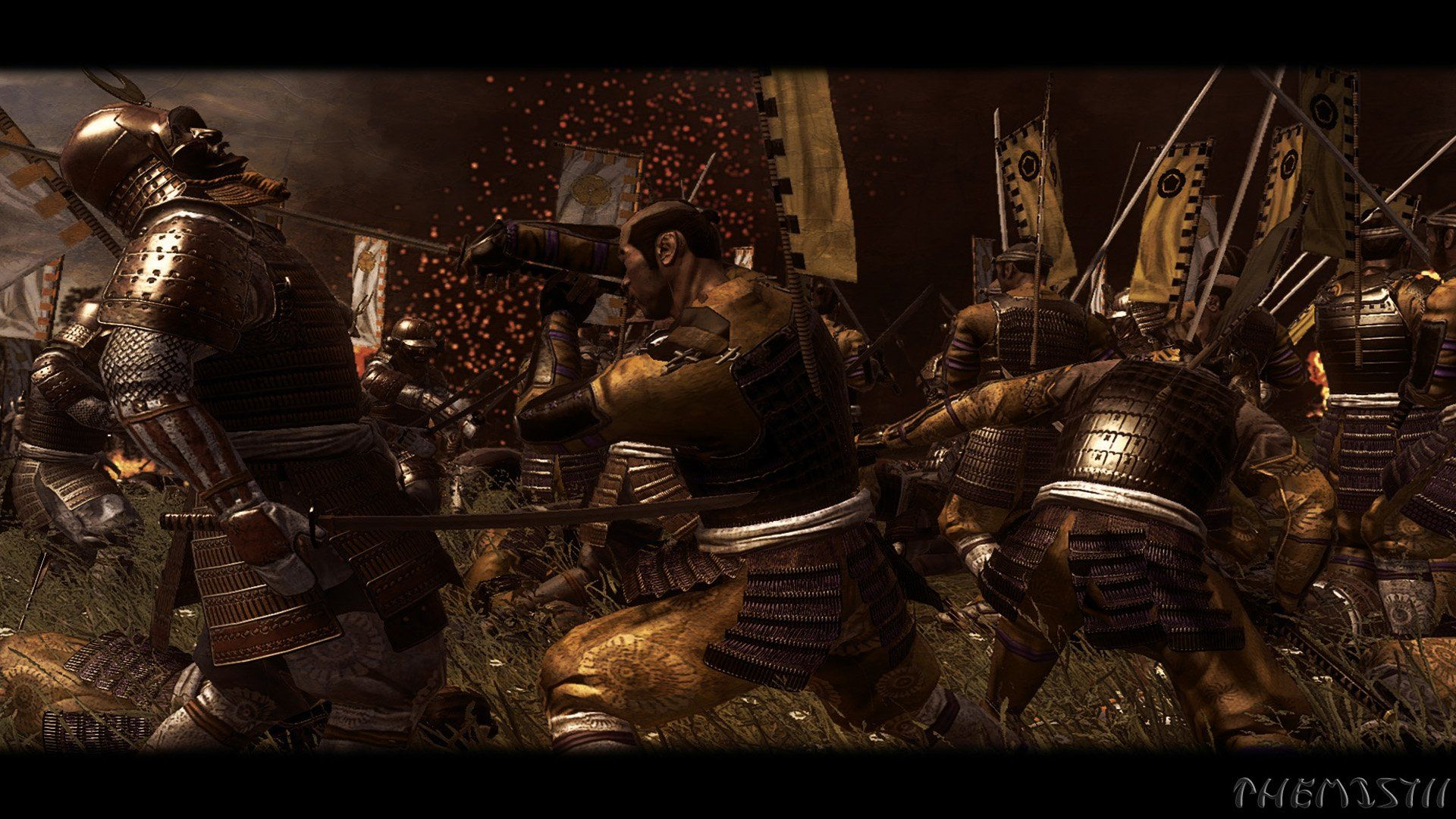 shogun total war wallpapers | hd wallpaper | pinterest | hd
