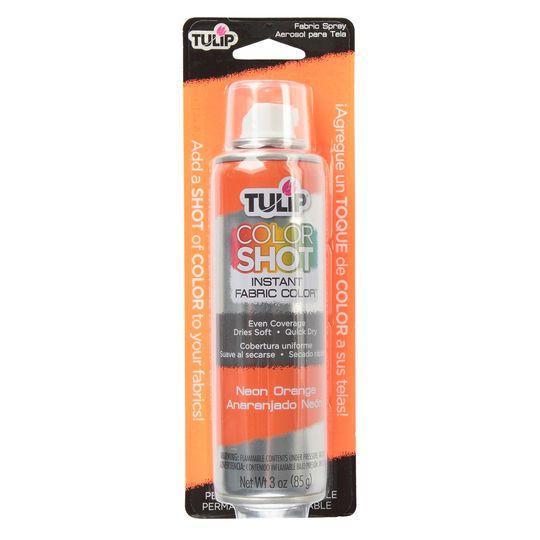 Tulip® ColorShot Instant Fabric Color™