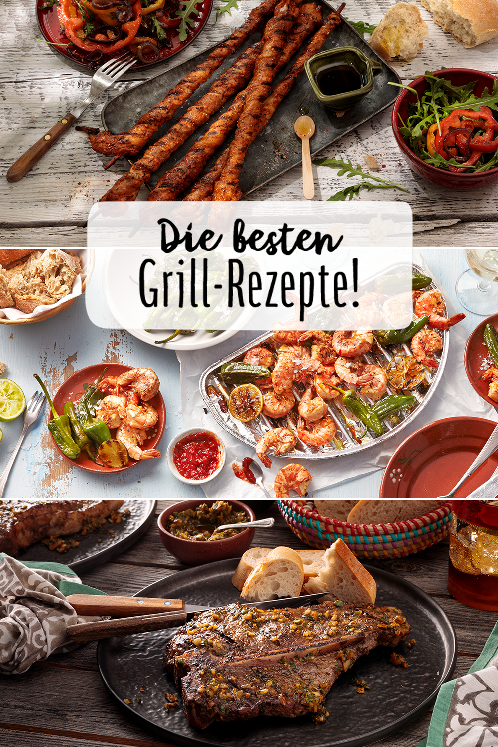 Photo of Grilling: the best recipes