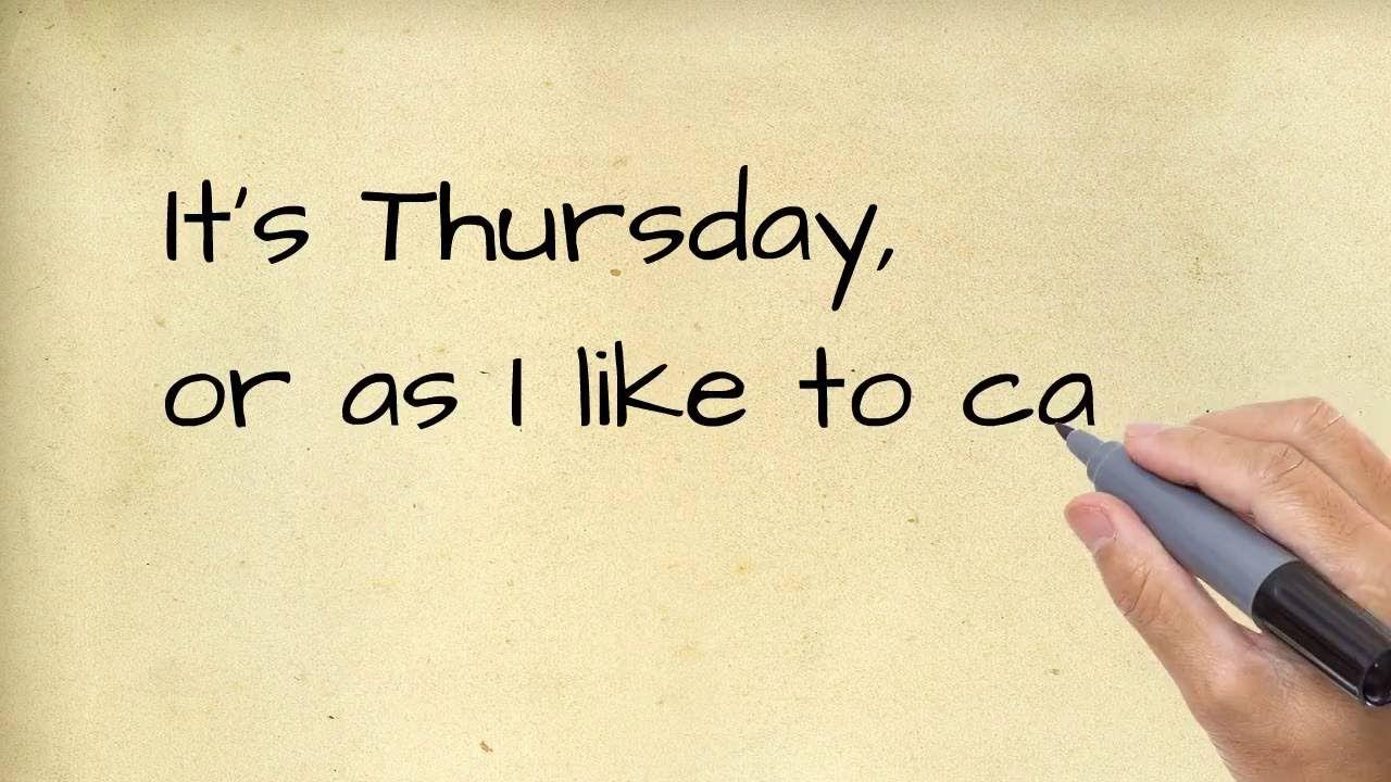 Thursday Chains