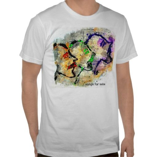 three faces shirts