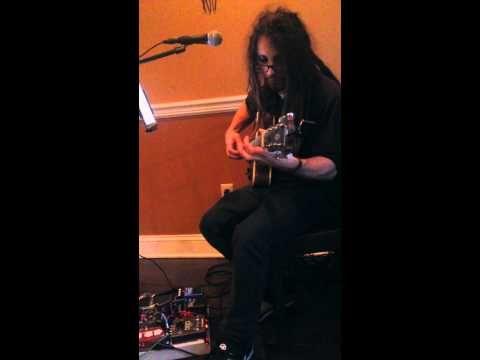 #mikeoregano #dreadlocks #guitar