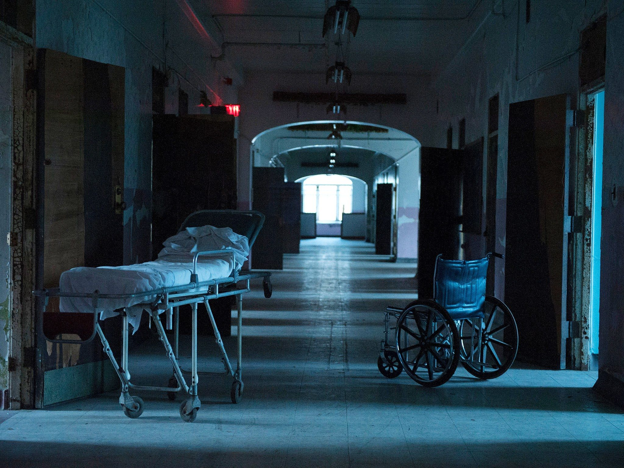 The Trans-Allegheny Lunatic Asylum opened its doors to patients in 1864 and in & The Trans-Allegheny Lunatic Asylum opened its doors to patients in ... pezcame.com