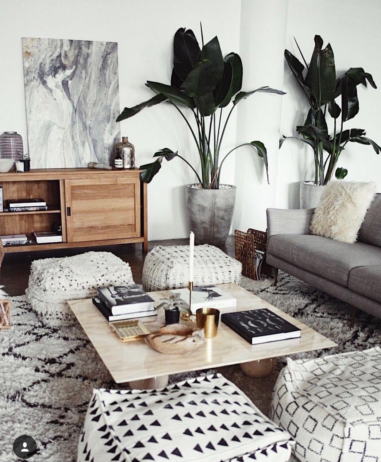 Vintage mitte jahrhundert wohnzimmer pin von stilettos u sprouts auf  plants love   pinterest
