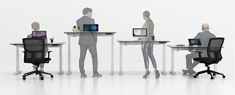 Pin On Pengcheng Hand Crank Height Adjustable Desk