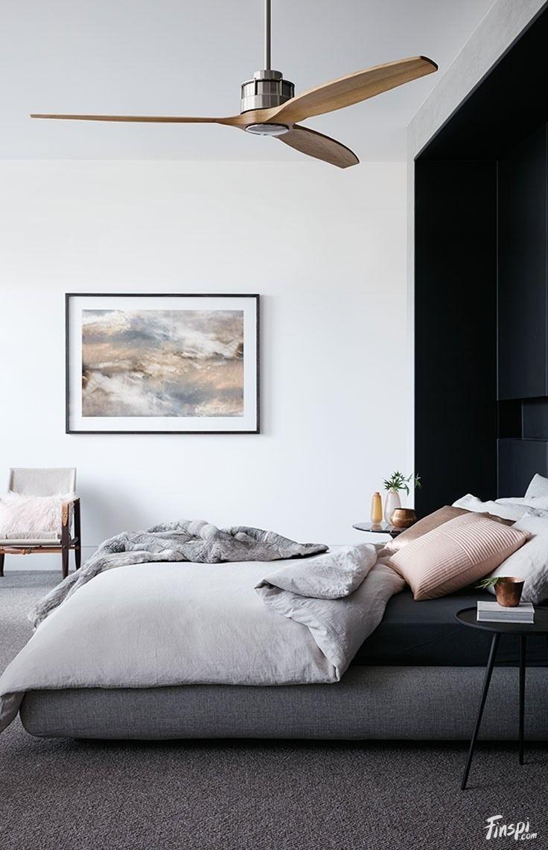 10 Beautiful Beds Bedroom Interior Ceiling Fan Bedroom Home