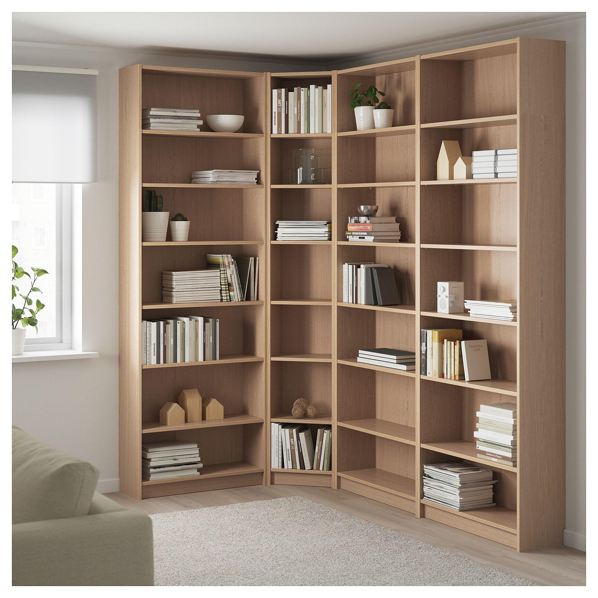 Bücherregal Ideen: kreativ organisiert – IKEA IKEA Österreich