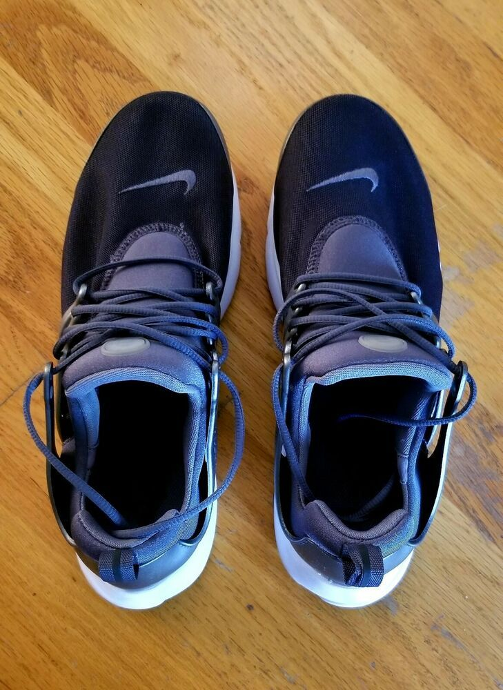 2bdf03b70595 Nike Air Presto BRS 1000 Navy Blue Men s Tennis Shoes Size 9  fashion   clothing  shoes  accessories  mensshoes  athleticshoes (ebay link)