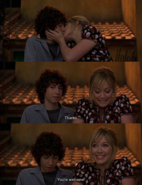 Young Ships #lizziemcguire Ships I totally shipped when I was younger: 1. Moliver (Miley/Oliver) - Hannah Montana 2. Lizzie/Gordo Lizzie Mcguire 3. Zoey/Chase - Zoey 101 4. Channy (Chad/Sonny) - Sonny with a Chance... #lizziemcguire