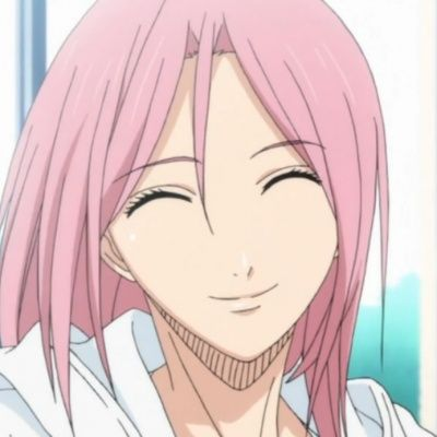 Výsledek obrázku pro Momoi satsuki face