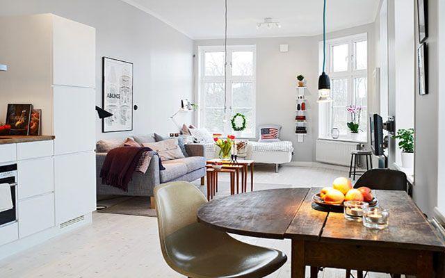 9 ideas para decorar espacios pequeños decoraciones!!! Pinterest