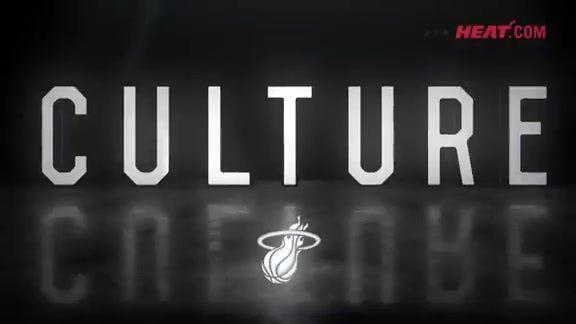 Miami Heat Culture Miami Heat Nba Updates Miami