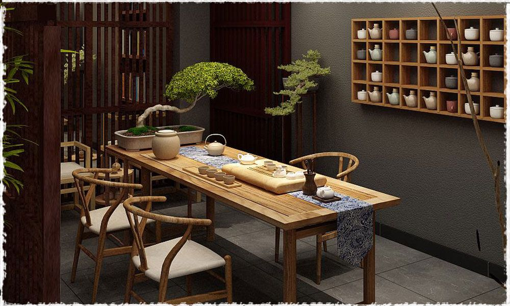 10 Top Traditional Chinese Living Room