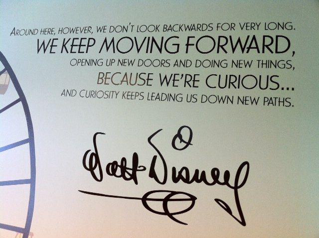 Daily Disney Quotes
